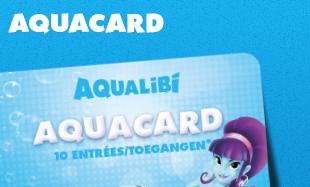 Aqualibi abonnement