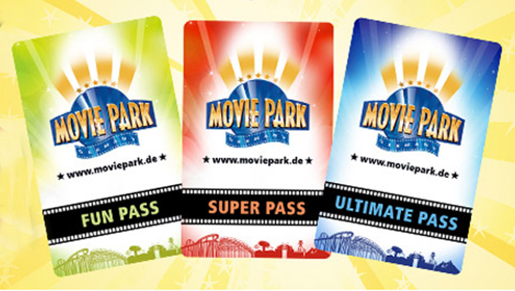 movie park abonnement