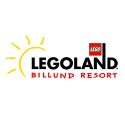 Legoland Denemarken