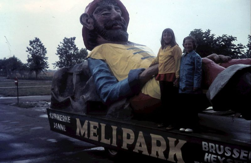meli park plopsaland