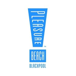 Pleasure Beach Blackpool