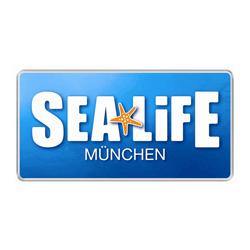 SEA LIFE München