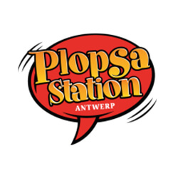 Plopsa Station Antwerp